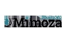 Thuiszorg Mimoza logo