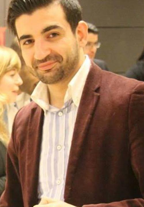 Ali Osman Ok